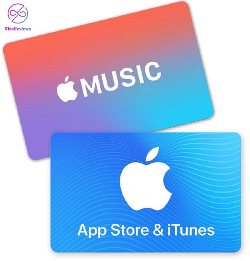 thanh toán appstore bằng thẻ điện thoại