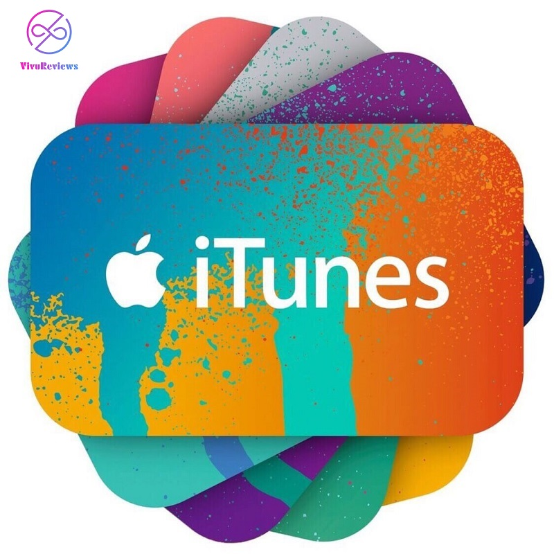 nạp tiền vào appstore bằng itunes gift card