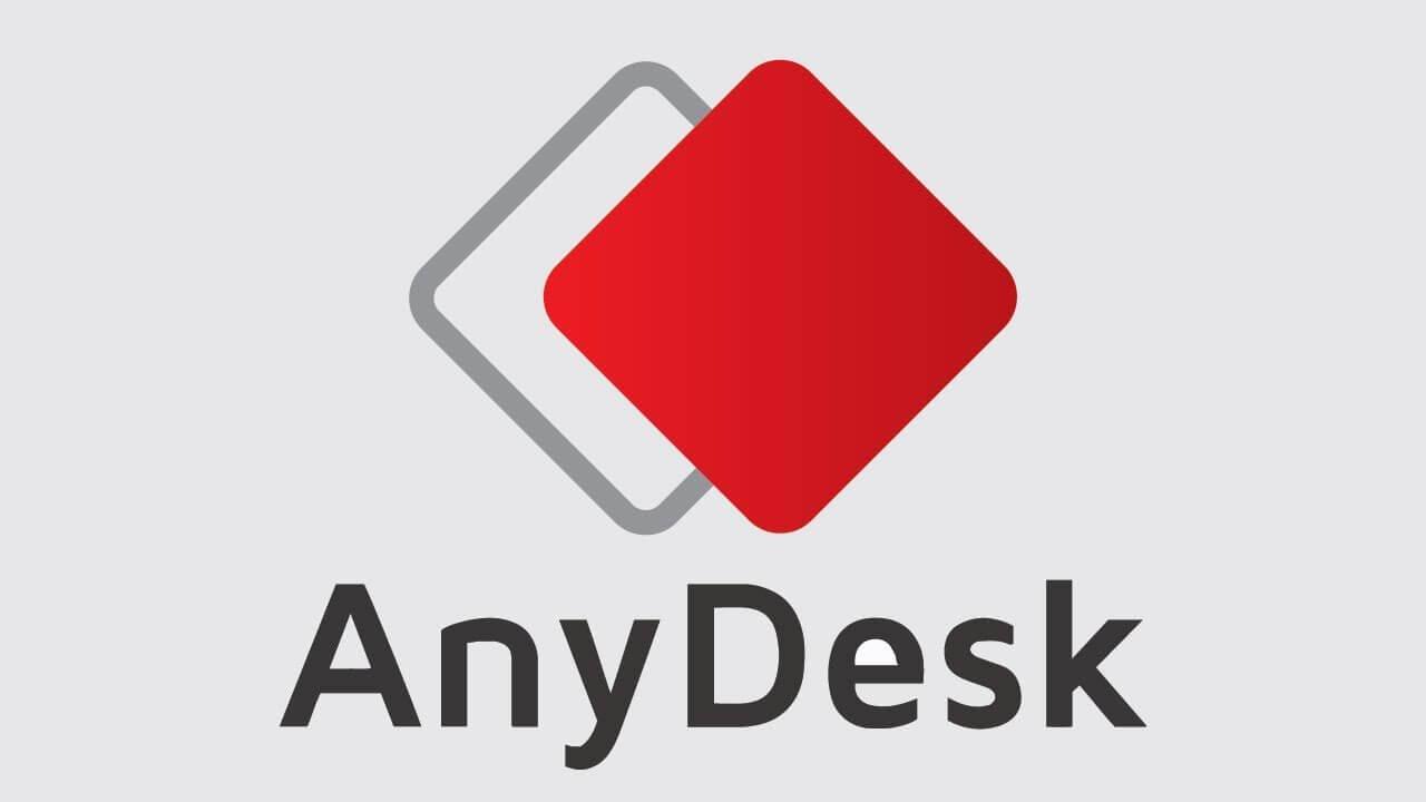 anydesk là gì