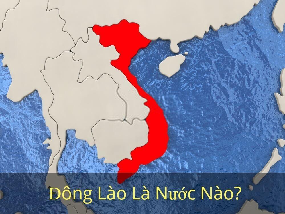 Đồng Lào là gì?