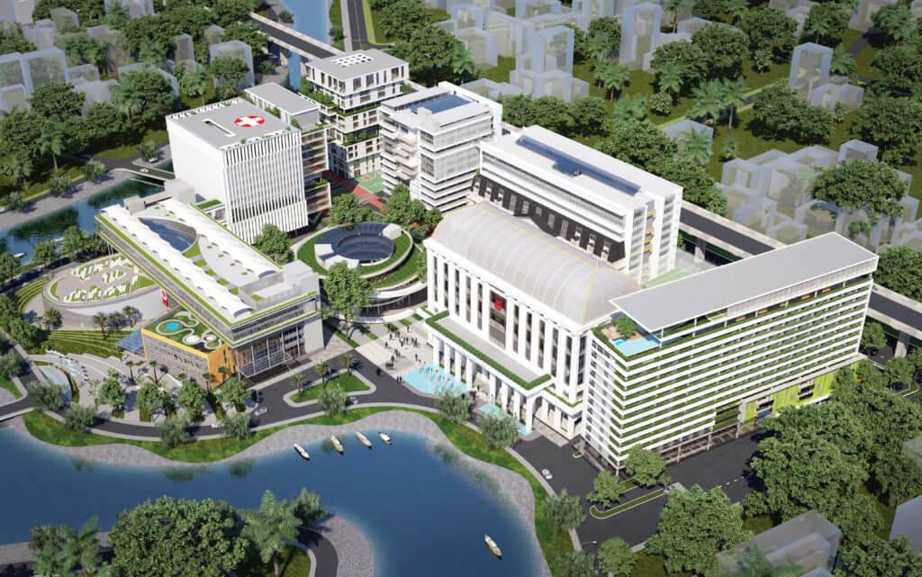 Đại học Văn Lang - Đại học ở Quận 1 Hồ Chí Minh