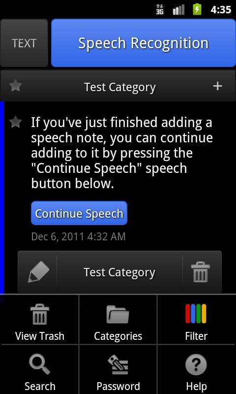 Phần mềm Chuyển giọng nói sang văn bản miễn phí