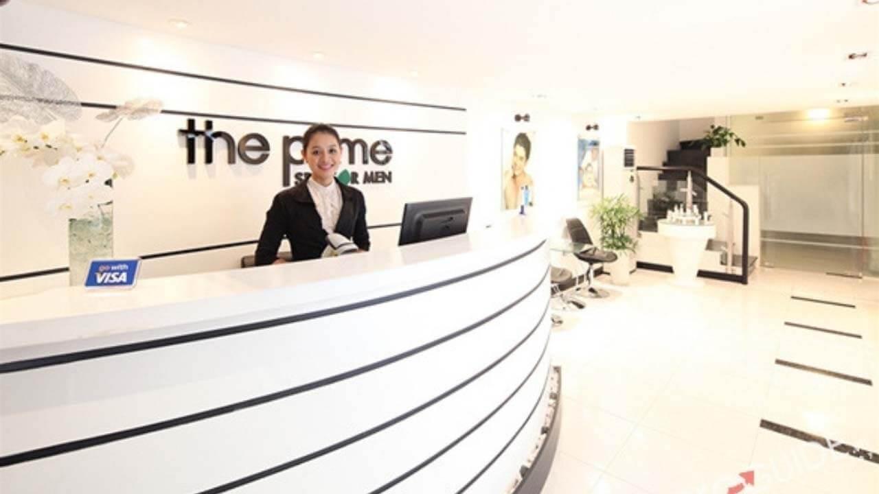 The Prime Spa